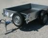 Verkauf Anhänger bis 750 kg