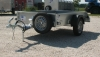 IFOR WILLIAMS 1-Achs Anhänger P6e