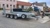 NUGENT Baumaschinentransporter P4318T